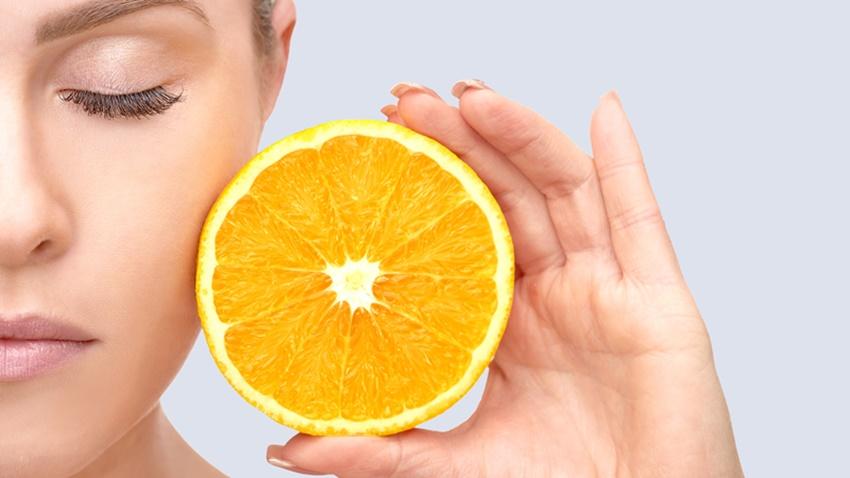 Cilt Bakımında Neden C vitaminine İhtiyacınız Var!