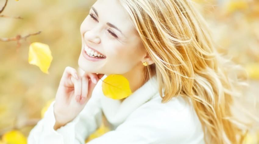 Mevsim geçişinde cildinizi canlı tutun