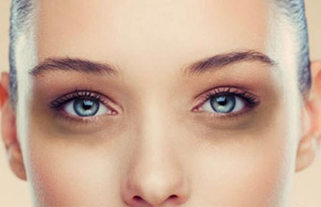 Yorgun gözlerinize ışıltı katın…